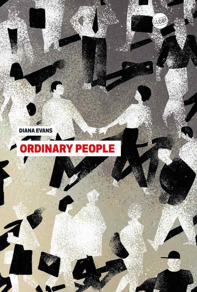 Diana Evans, Ordinary People