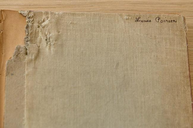 Partnership : le manuscrit caché de Julien Gracq