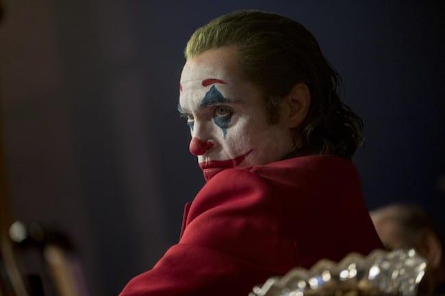 Todd Phillips, Joker