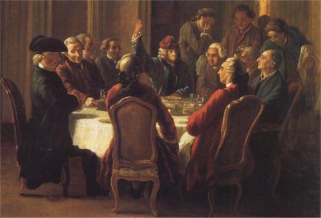 Antoine Lilti, L'héritage des Lumières. Ambivalences de la modernité