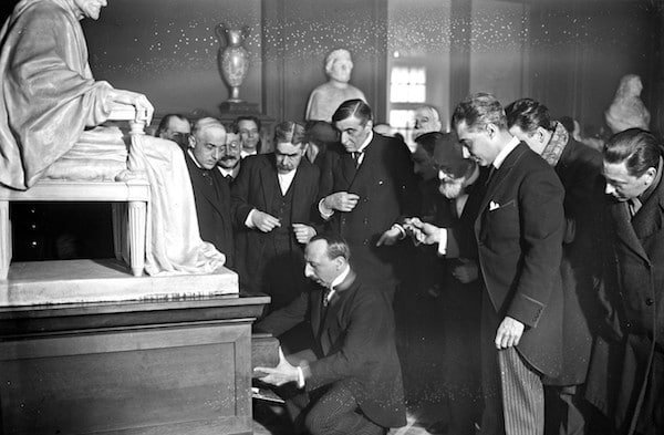 Antoine Lilti, Roger-Pol Droit et Richard Popkin Lumières Pascal Engel En attendant Nadeau