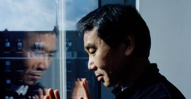 Haruki Murakami, Profession romancier