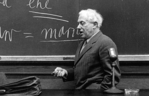 Eugen Rosenstock-Huessy, Speech and Reality