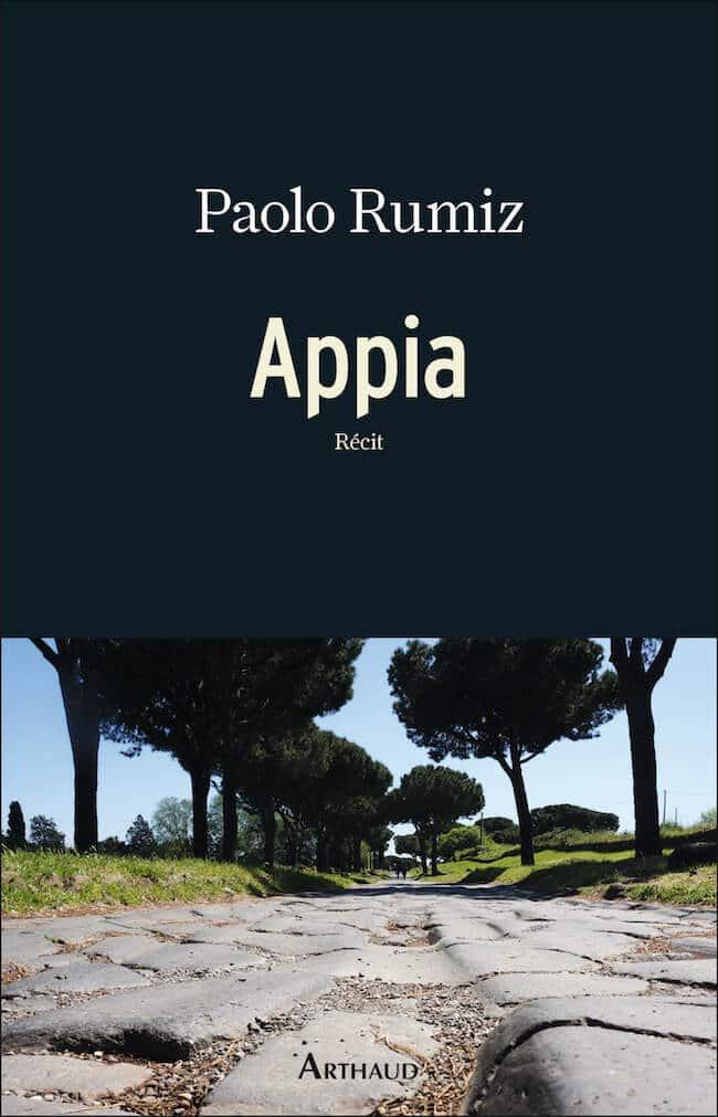 Paolo Rumiz, Appia