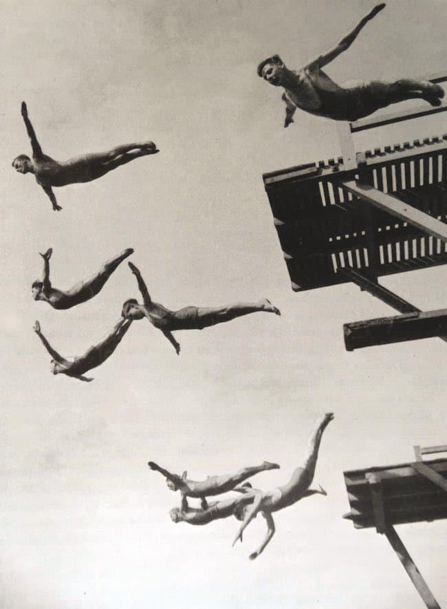 Charles Sprawson, Héros et nageurs