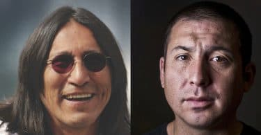 Tommy Orange, Ici n'est plus ici Richard Wagamese Starlight