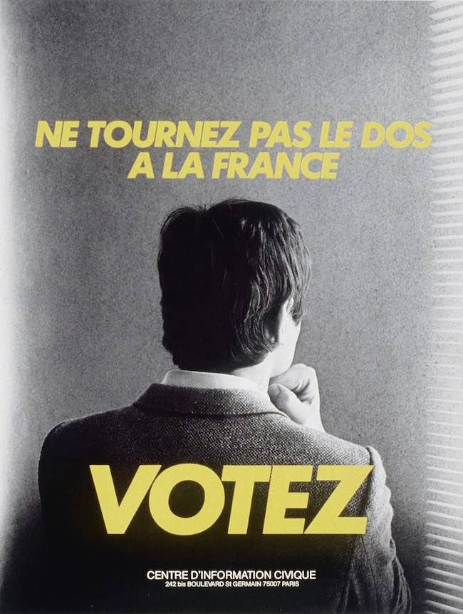 Francis Dupuis-Deri, Nous n'irons plus aux urnes. Plaidoyer pour l'abstention