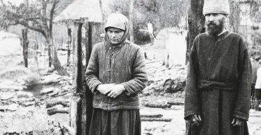 Anne Applebaum, La famine rouge