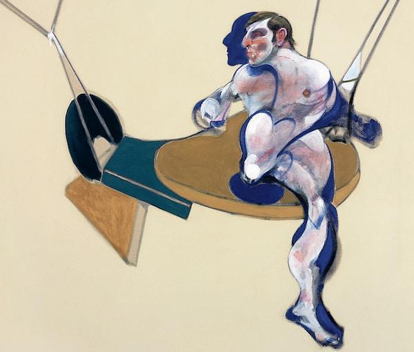 Bacon en toutes lettres, Centre Georges Pompidou Franck Maubert, Avec Bacon Yves Peyré, Francis Bacon ou la mesure de l'excès En attendant Nadeau