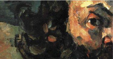 Jérémie Gindre Trois réputations Mika Biermann Trois jours dans la vie de Paul Cézanne