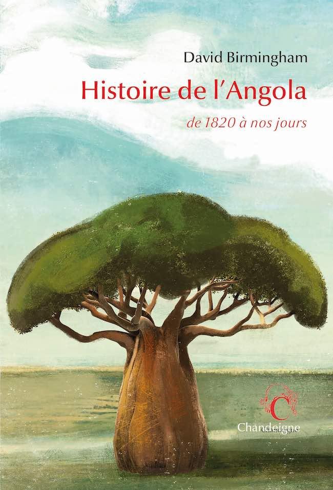 David Birmingham, Histoire de l'Angola de 1820 à nos jours