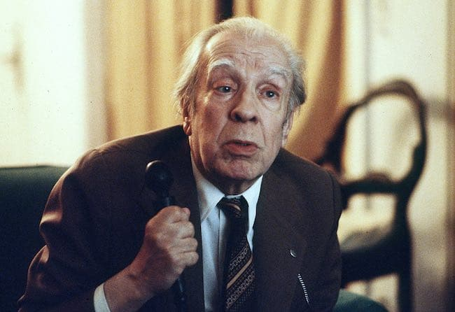 Jorge Luis Borges, Le rapport de Brodie
