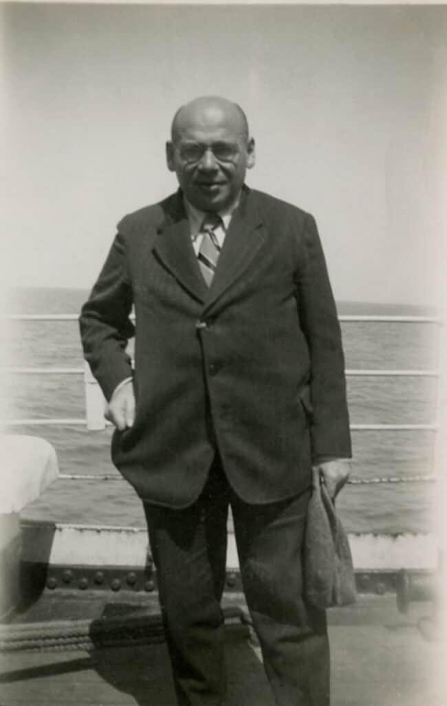 Willy Cohn, Nul droit, nulle part. Journal de Breslau 1933-1941