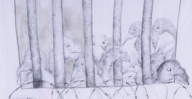 Zehra Doğan, Naz Öke et Daniel Fleury, Nous aurons aussi de beaux jours. Écrits de prison
