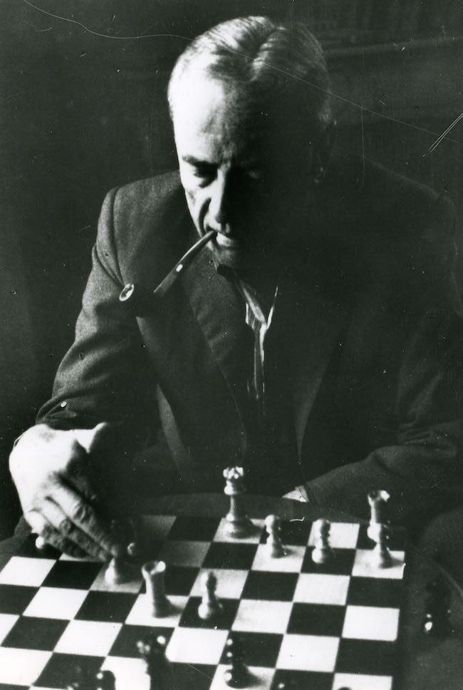 Witold Gombrowicz, Correspondance avec ses disciples argentins.