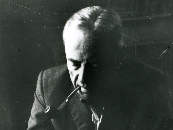 Witold Gombrowicz, Correspondance avec ses disciples argentins. En attendant Nadeau