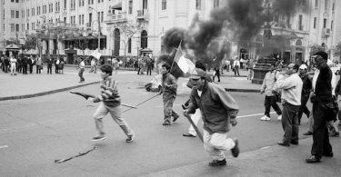 Romain Hüet, Le vertige de l'émeute. Des Zad aux Gilets jaunes En attendant Nadeau