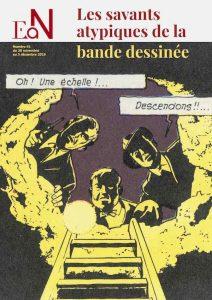 En attendant Nadeau numéro 91 savants atypiques de la bande dessinée Version PDF