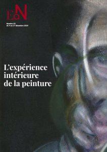 Numéro 92 En attendant Nadeau Francis Bacon Yannick Haenel