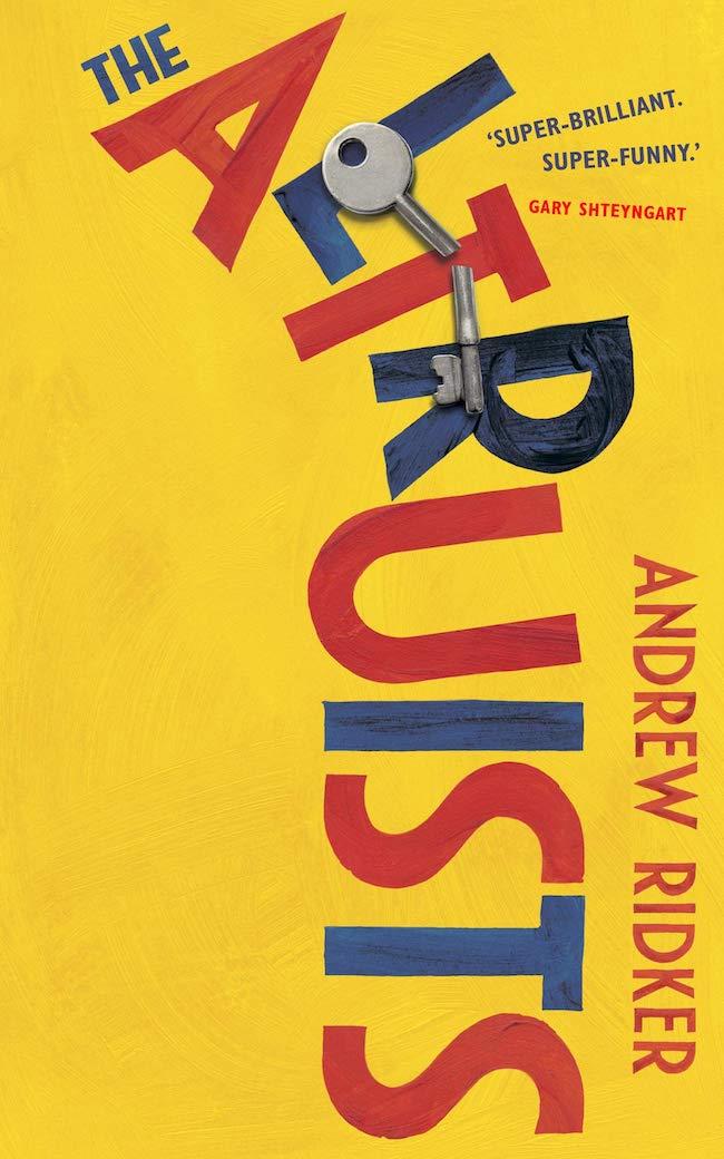 Andrew Ridker, Les altruistes