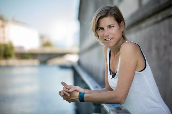 Anne-Sophie Subilia, Neiges intérieures En attendant Nadeau