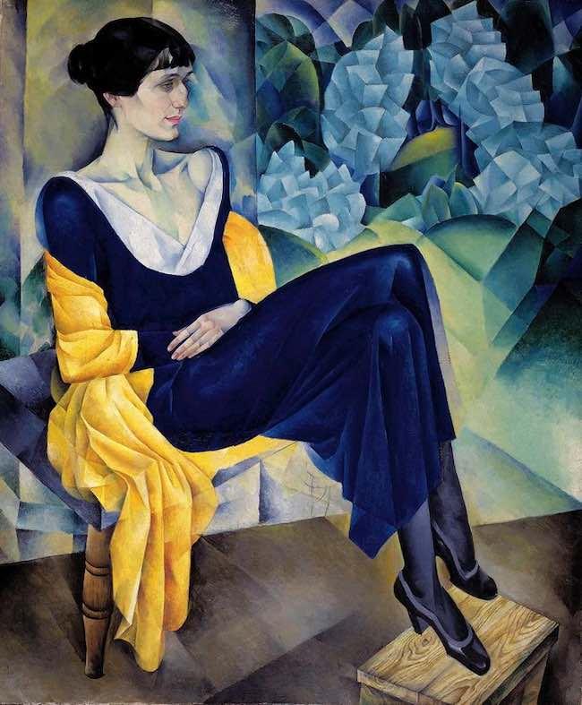Lydia Tchoukovskaïa, Entretiens avec Anna Akhmatova