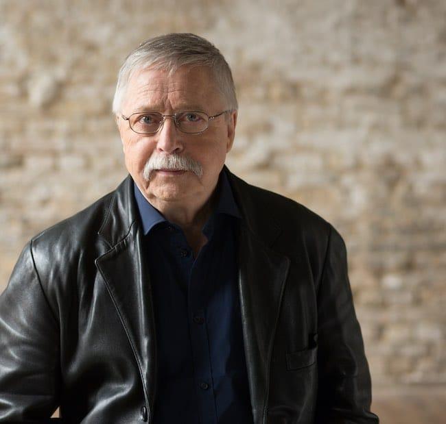 Wolf Biermann, Ma vie de l'autre côté du Mur