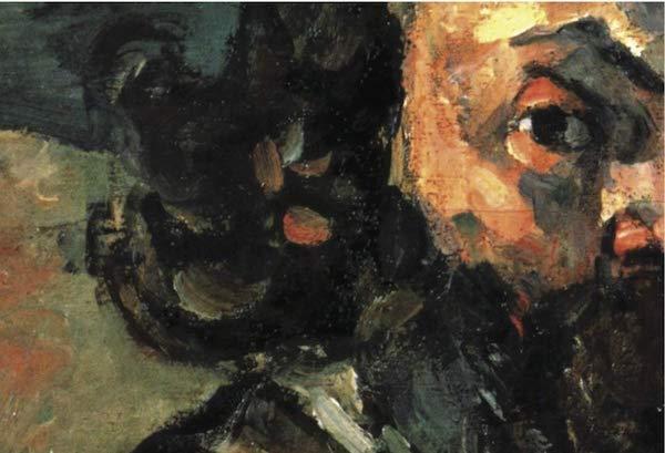 Jérémie Gindre Trois réputations Mika Biermann Trois jours dans la vie de Paul Cézanne En attendant Nadeau