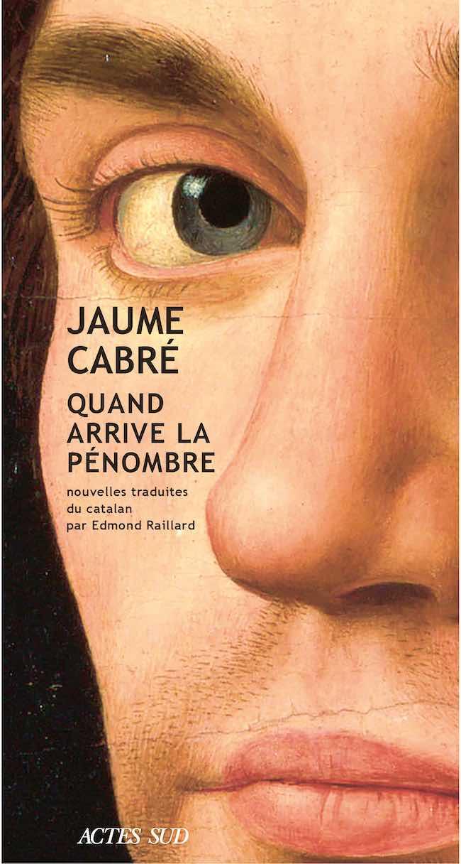 Jaume Cabré, Quand arrive la pénombre