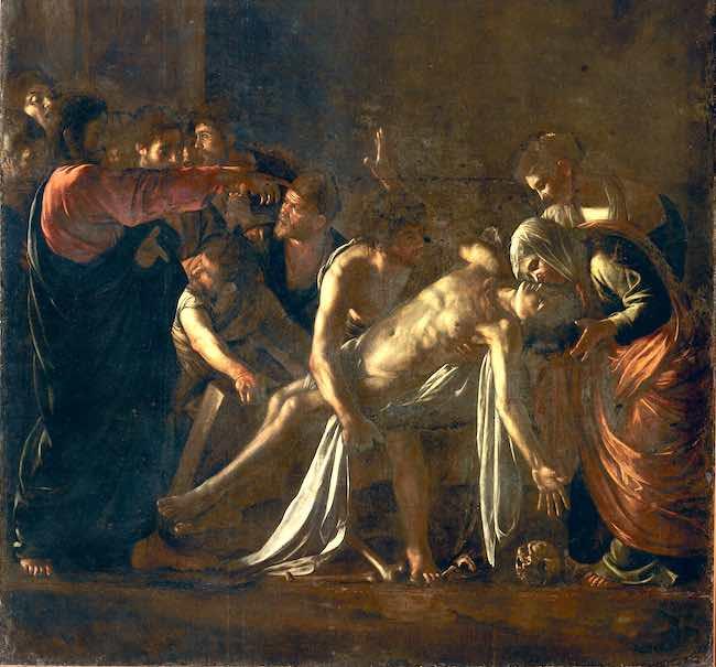 François Debluë, La seconde mort de Lazare