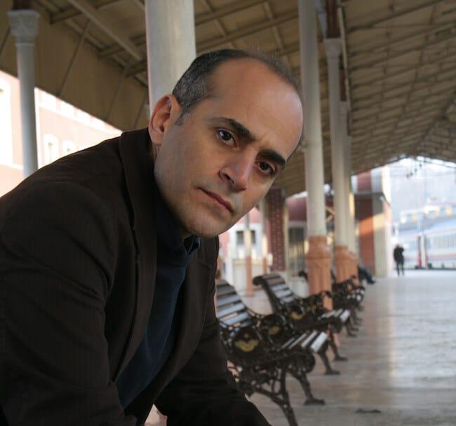 Ayhan Geçgin, La longue marche