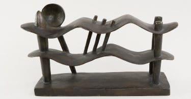 Giacometti/Sade – Cruels objets du désir. Fondation Giacometti