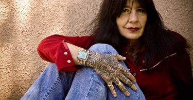 Joy Harjo, Crazy Brave