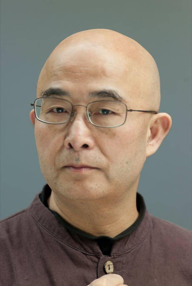 Liao Yiwu, Dans l'empire des ténèbres