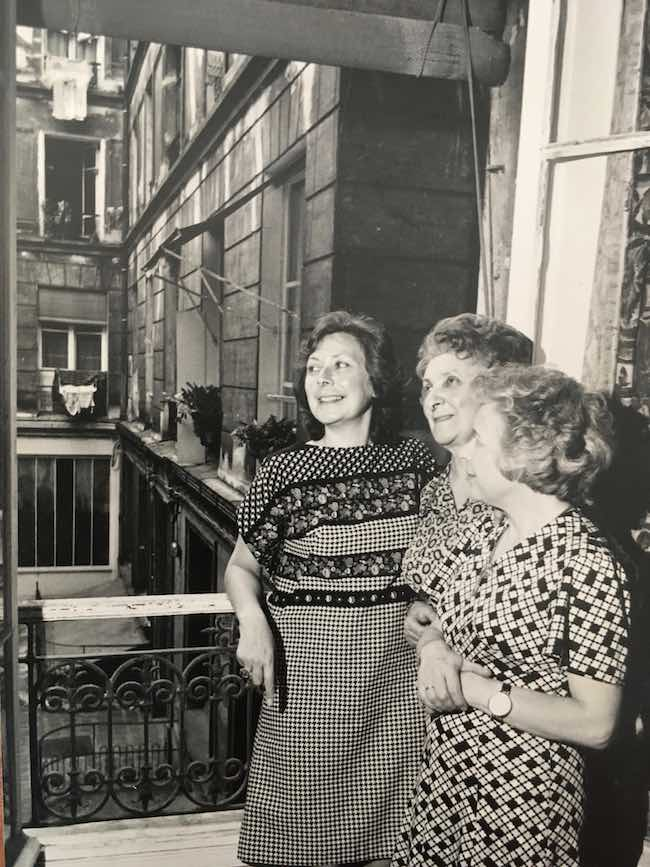 Ruth Zylberman, 209 rue Saint-Maur, Paris Xe. Autobiographie d'un immeuble
