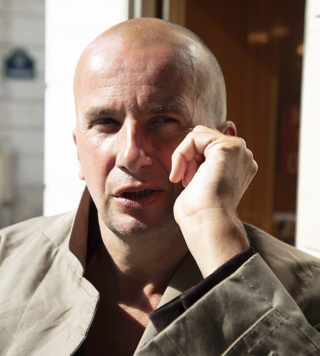 Philippe Artières, Le dossier sauvage