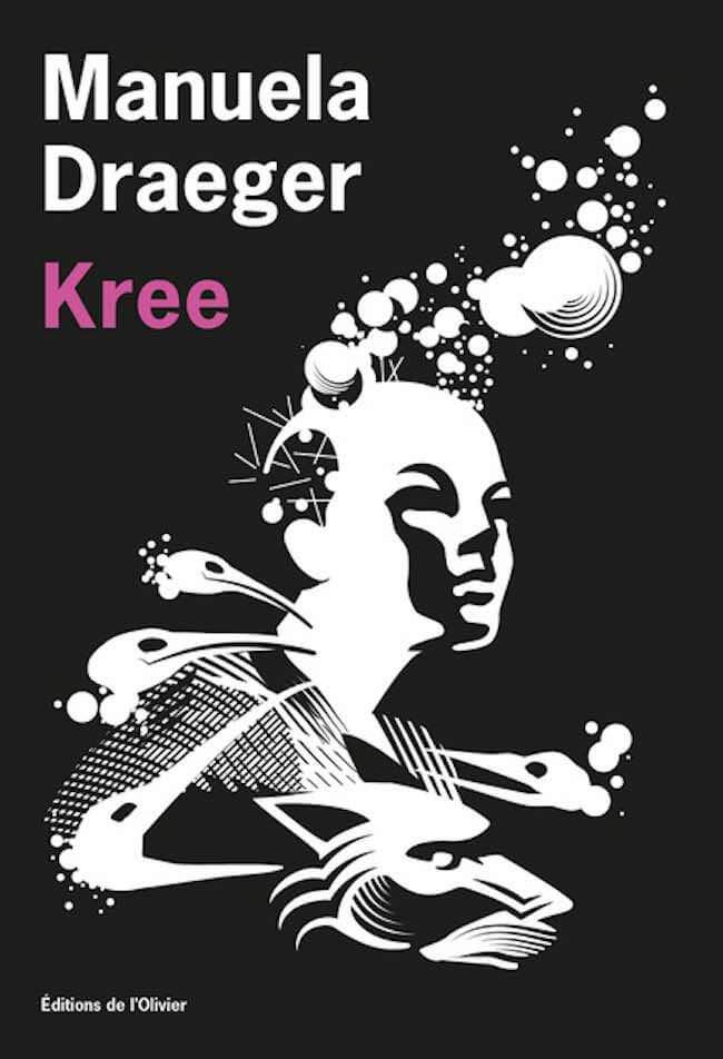 Manuela Draeger, Kree