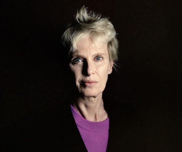 Siri Hustvedt, Souvenirs de l'avenir En attendant Nadeau