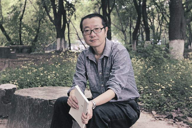 Hypermondes (9) : Ken Liu et Liu Cixin, la science-fiction à la chinoise