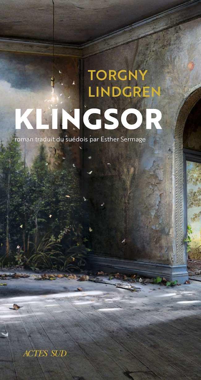 Torgny Lindgren, Klingsor