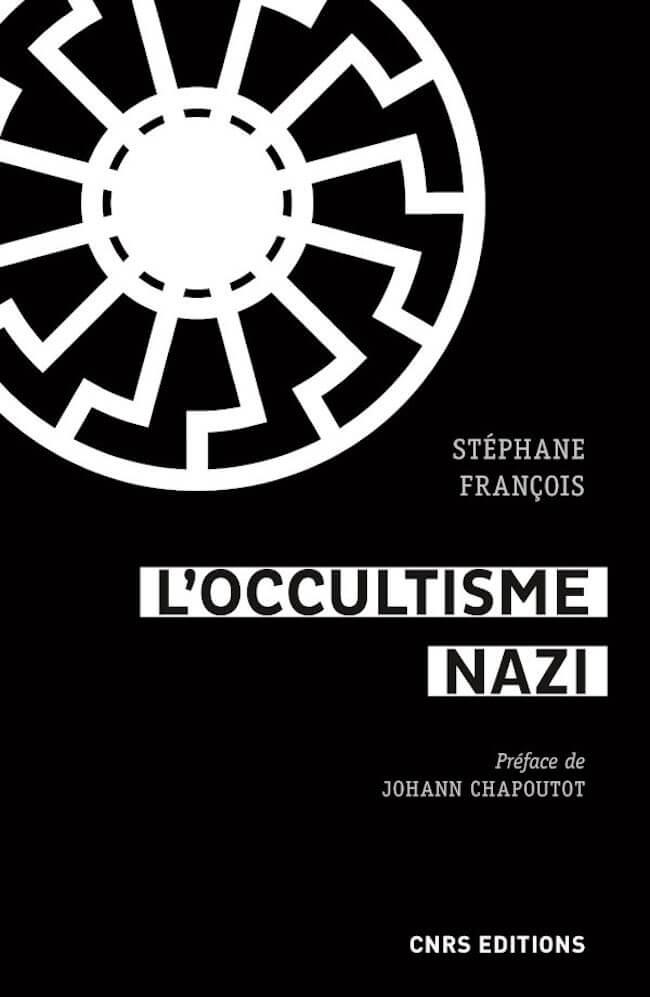 Stéphane François, L'occultisme nazi