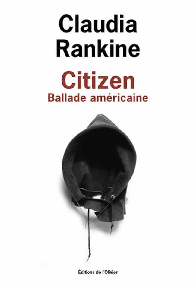 Claudia Rankine, Citizen. Ballade américaine