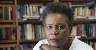 Claudia Rankine, Citizen. Ballade américaine