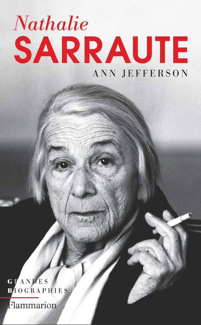 Ann Jefferson, Nathalie Sarraute
