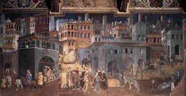 Patrick Boucheron, Conjurer la peur. Essai sur la force politique des images. Sienne, 1338