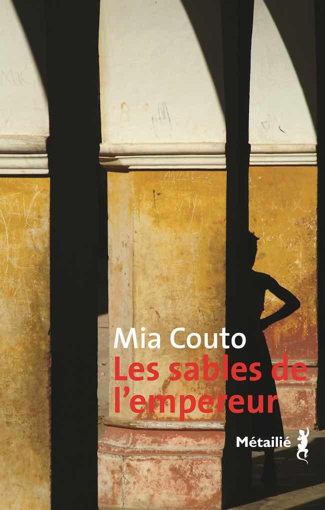 Mia Couto, Les sables de l'empereur