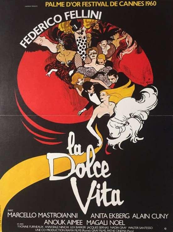 Décamérez ! La dolce vita, ou exercices de fluidité en milieu hostile (j10) Nathalie Koble En attendant Nadeau