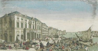Daniel Defoe, Journal de l'année de la peste