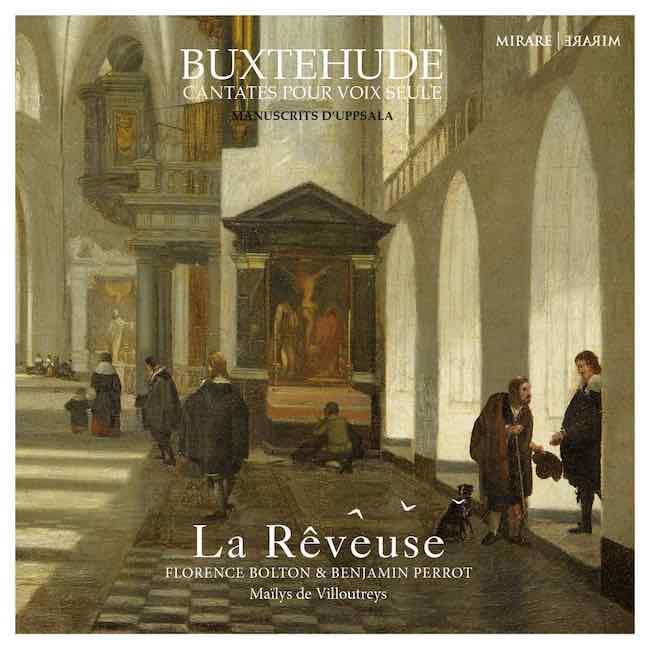 Dietrich Buxtehude et le stylus phantasticus