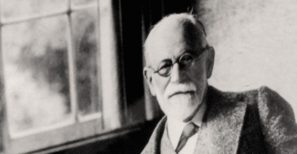 David Teboul, Freud, un juif sans Dieu